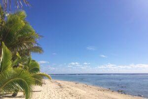 Cook Island Rarotonga