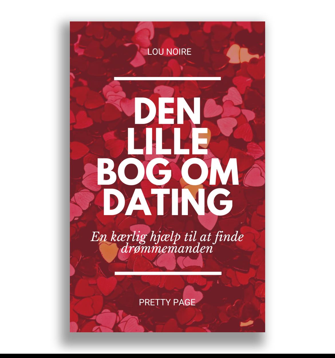 Bog dating profil eksempel