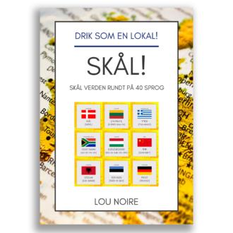 Skål verden rundt på 40 sprog