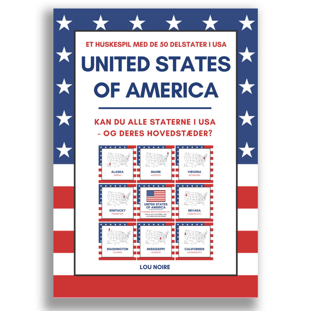 United States of America - cover